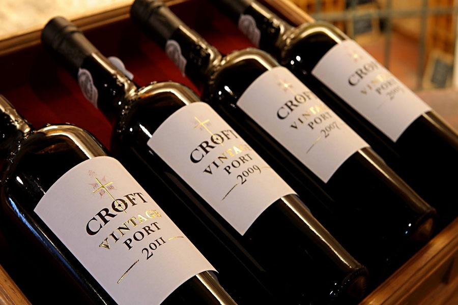Portugal Wine Travel Tips - Wine Shipping