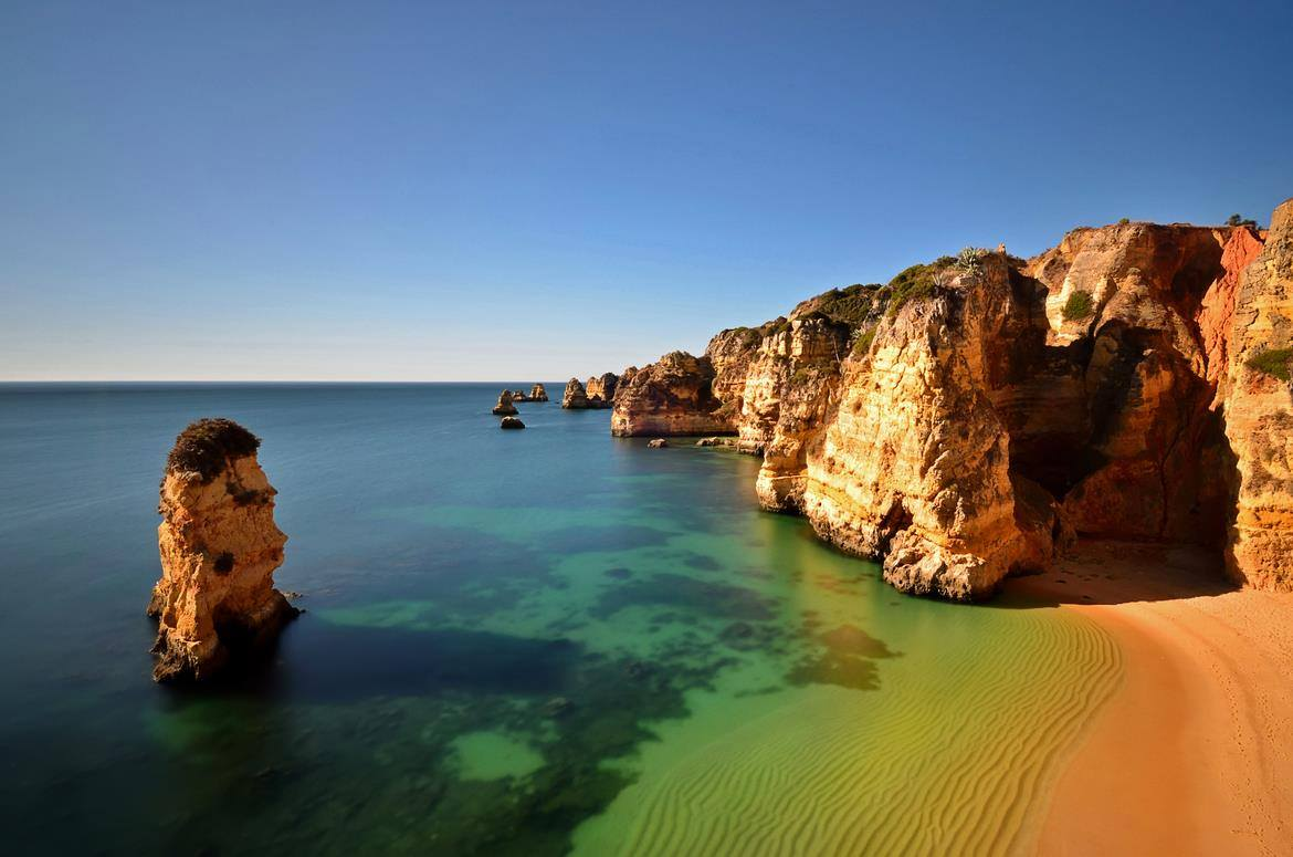 5 Things to Do in Portugal in the Summer - Algarve Beaches