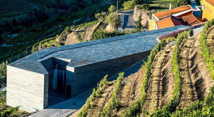 quinta do vallado, adega_mayor, wineries in portugal, most modern wineries in portugal, best wine tours in portugal, best wineries in douro