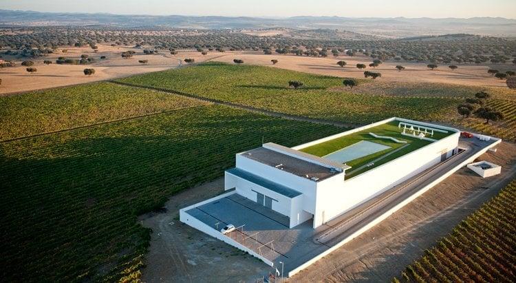 adega_mayor, adega_mayor, wineries in portugal, most modern wineries in portugal, best wine tours in portugal, best wineries in Portugal