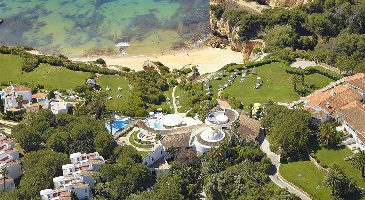 Vacations in Algarve