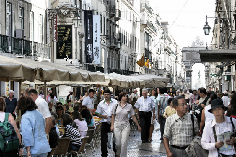 shopping things to do in lisbon