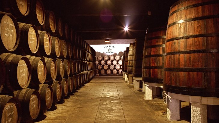 Things to Do in Porto: Visit Port Wine Cellars