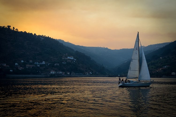 Fall Getaways in Portugal - Douro River Cruise