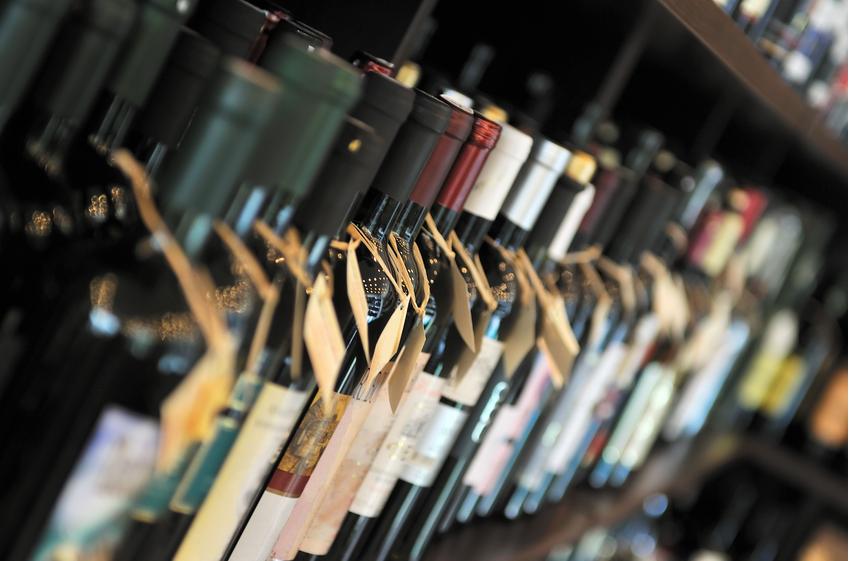 The 10 Commandments of Wine