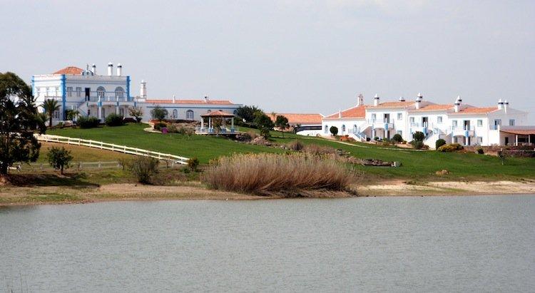 destinations in alentejo herdade dos grous