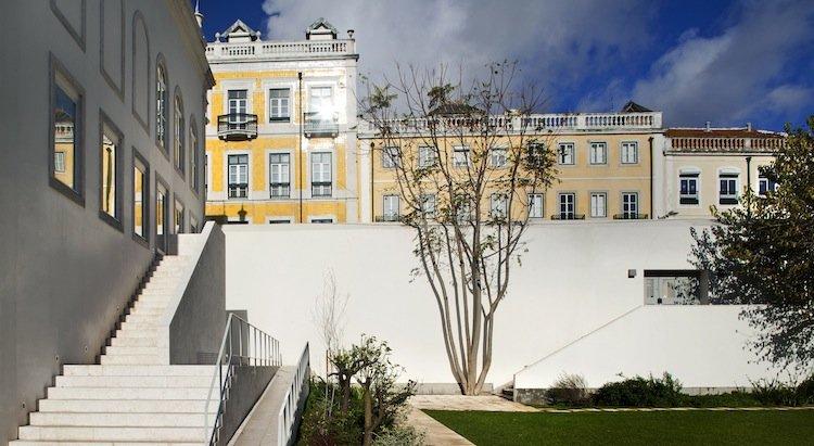 stay in lisbon hotel da estrela