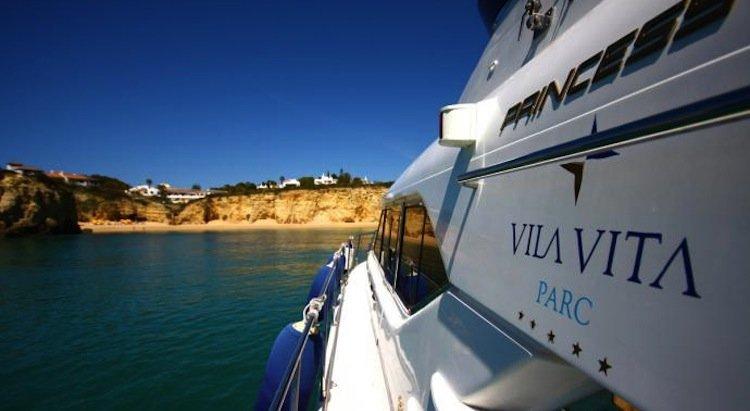 Vacations in Algarve - Algarve Cruises