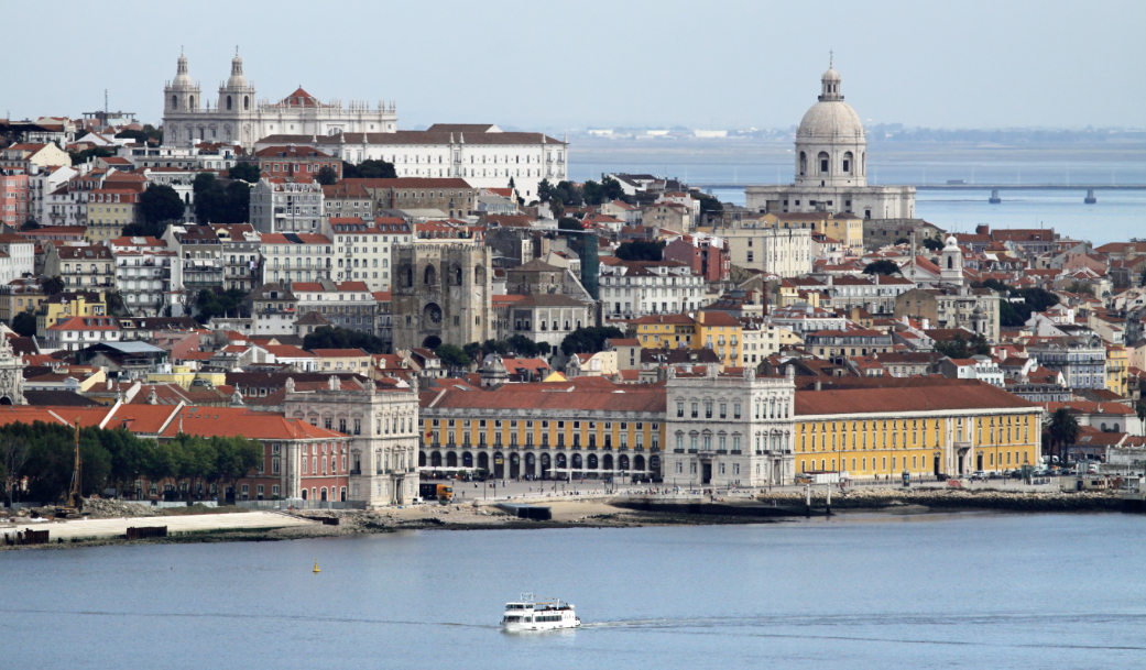 Lisbon City Break Guide