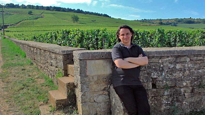 Marcelo Copello - Wine Tourism in Portugal Ambassador