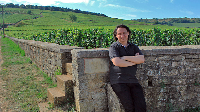Marcelo Copello - Wine Tourism in Portugal Ambassador