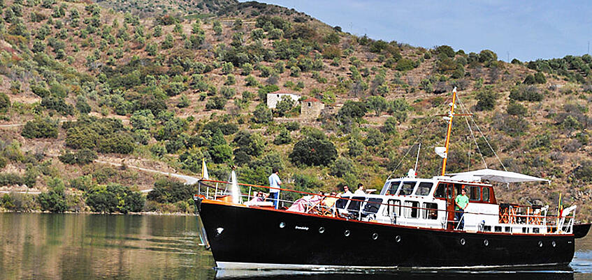 Pipadouro - Douro River Cruise