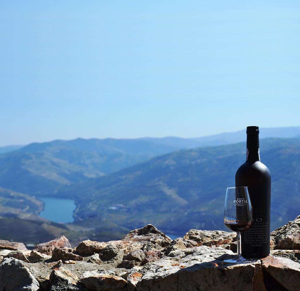 Port Wine - Douro Valley