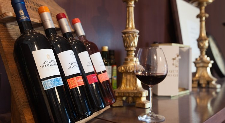 quinta_do_gradil, taste wine in lisbon