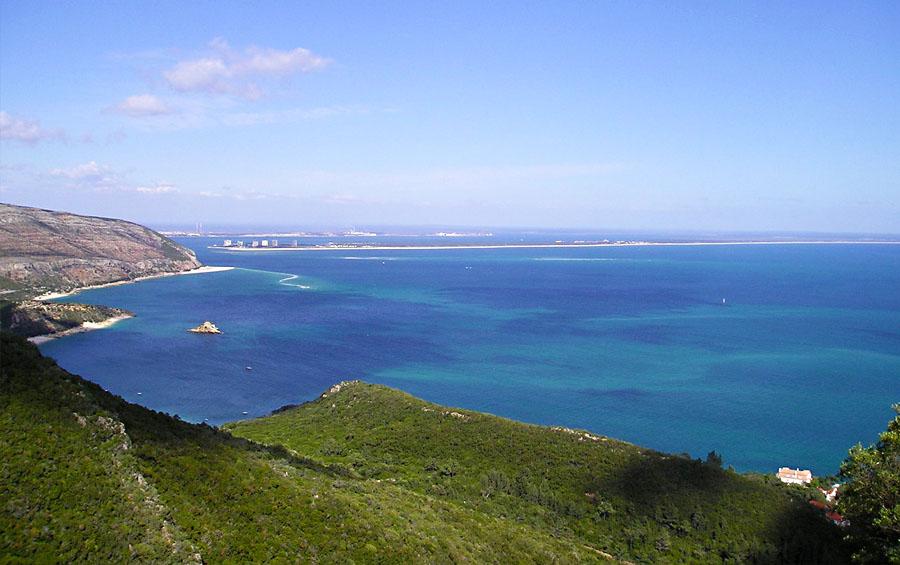 Setubal Peninsula Top Destinations