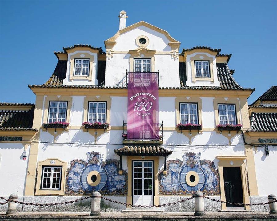 Setubal Peninsula Top Destinations - José Maria da Fonseca