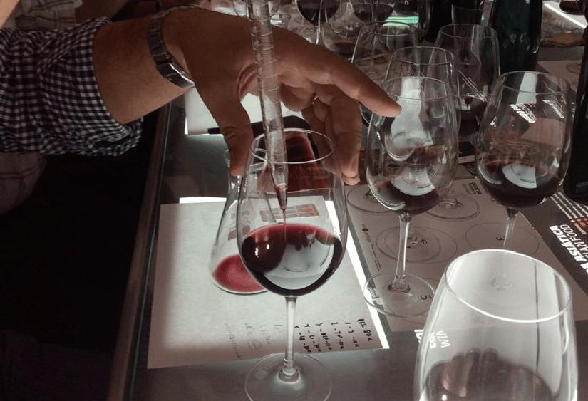 wines of portugal tasting room, taste wine in lisbon
