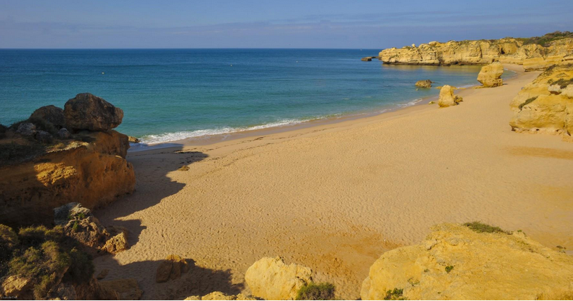 family vacation ideas in algarve