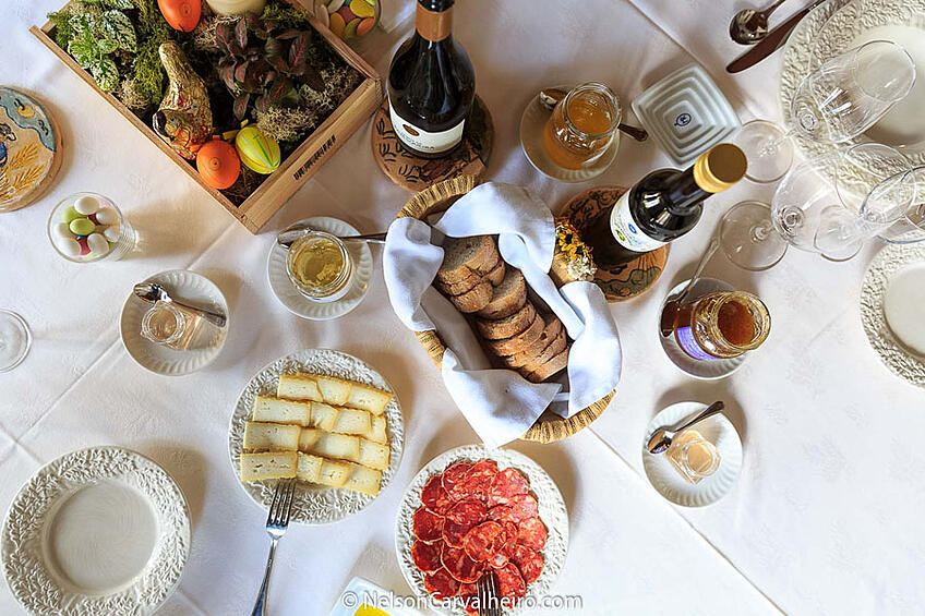 What to Eat in Portugal