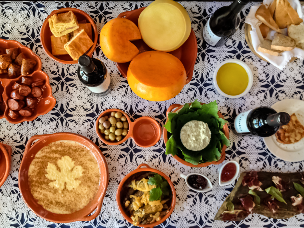 wine_and_food in Portugal