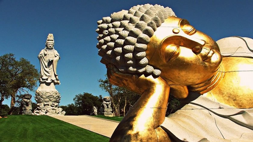 Buddha Eden; Wineries in Lisbon; Wine Tasting in Lisbon