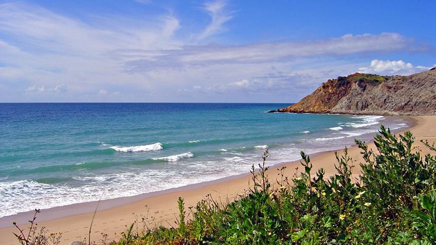 Burgau, Vicentine Coast; Alentejo Tour; Algarve Tour