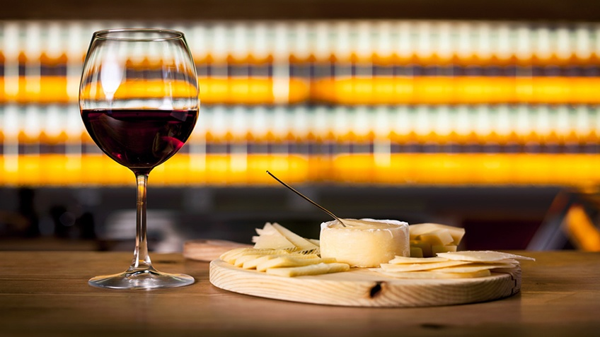 By the Wine; Wine Bar Lisbon; Lisbon Restaurants
