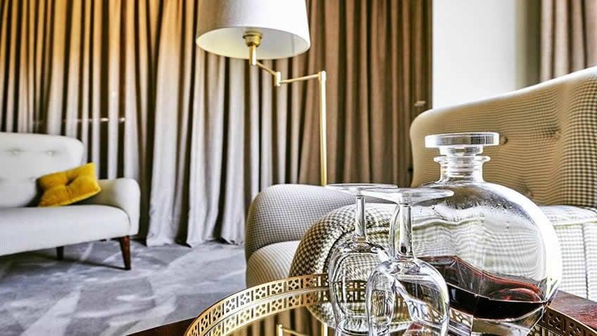 Carmo's Boutique Hotel; Vinho Ver Region; Vinho Verde Tasting; Tour Vinho Verde Region