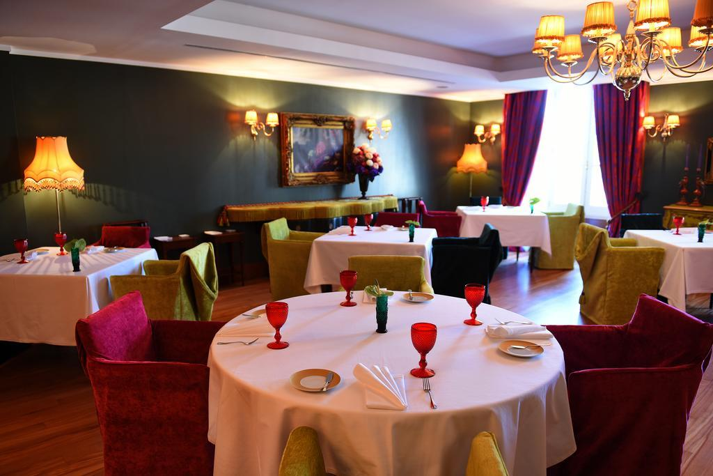 Casa da Calçada - Largo do Paço Restaurant