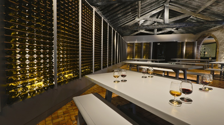 Caves Ferreira; Wine Cellar Tour; Port Wine Tasting