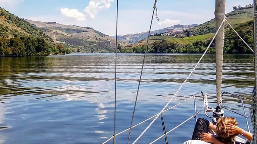 Douro River Cruise; Tour in Douro
