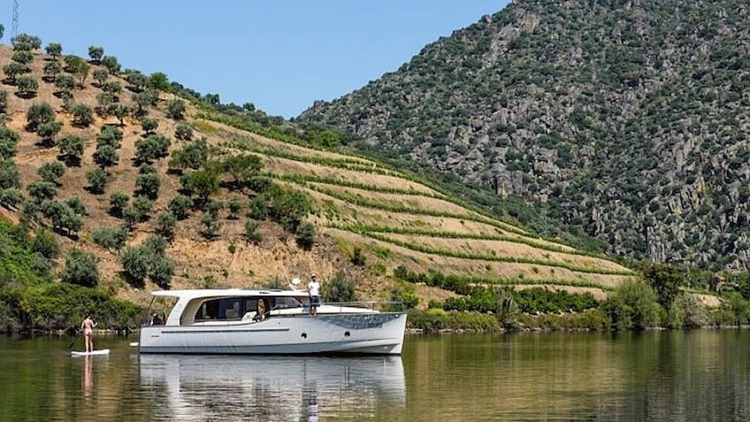 River Cruise; Tour in Portugal Packages;