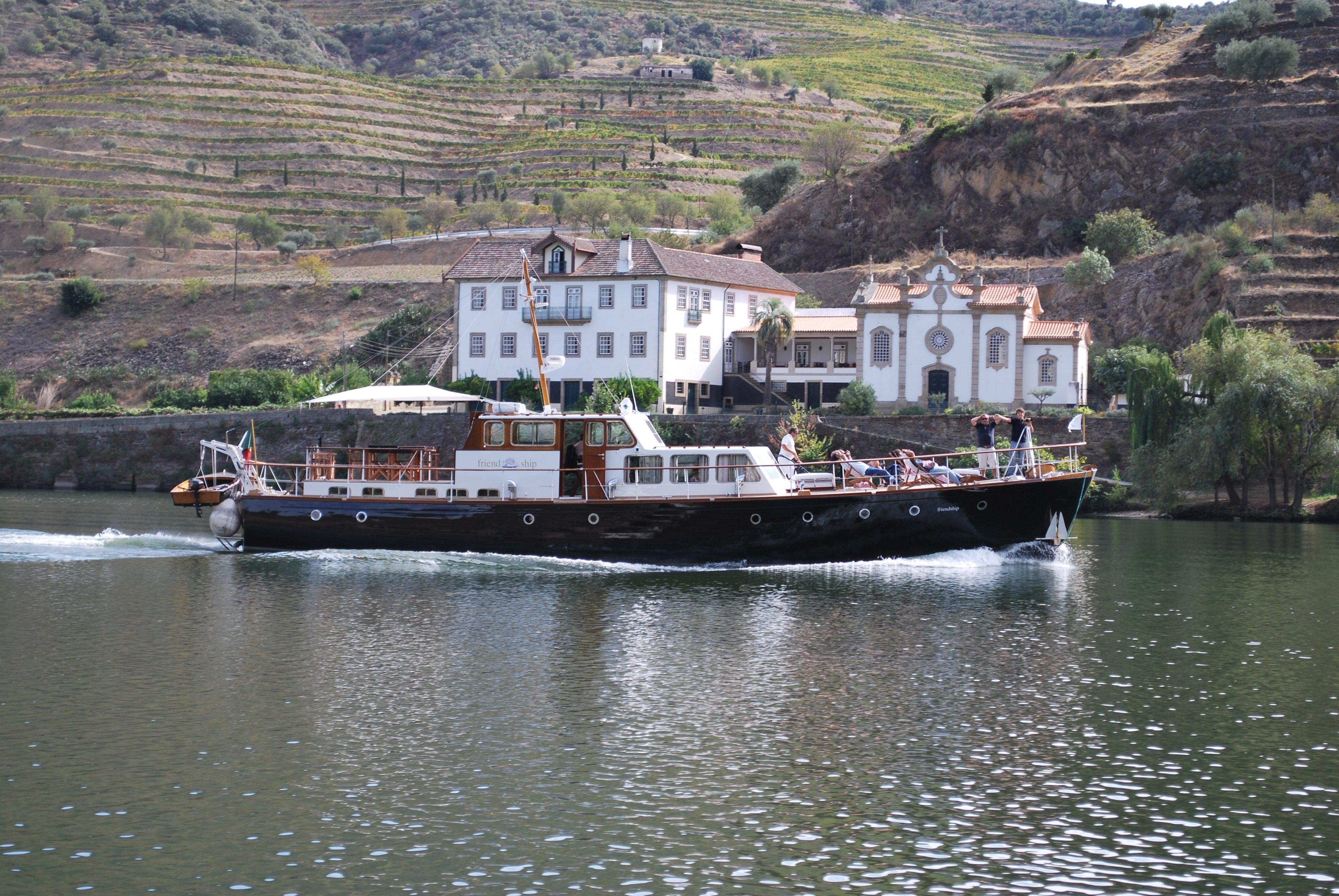 Friendship Douro-1