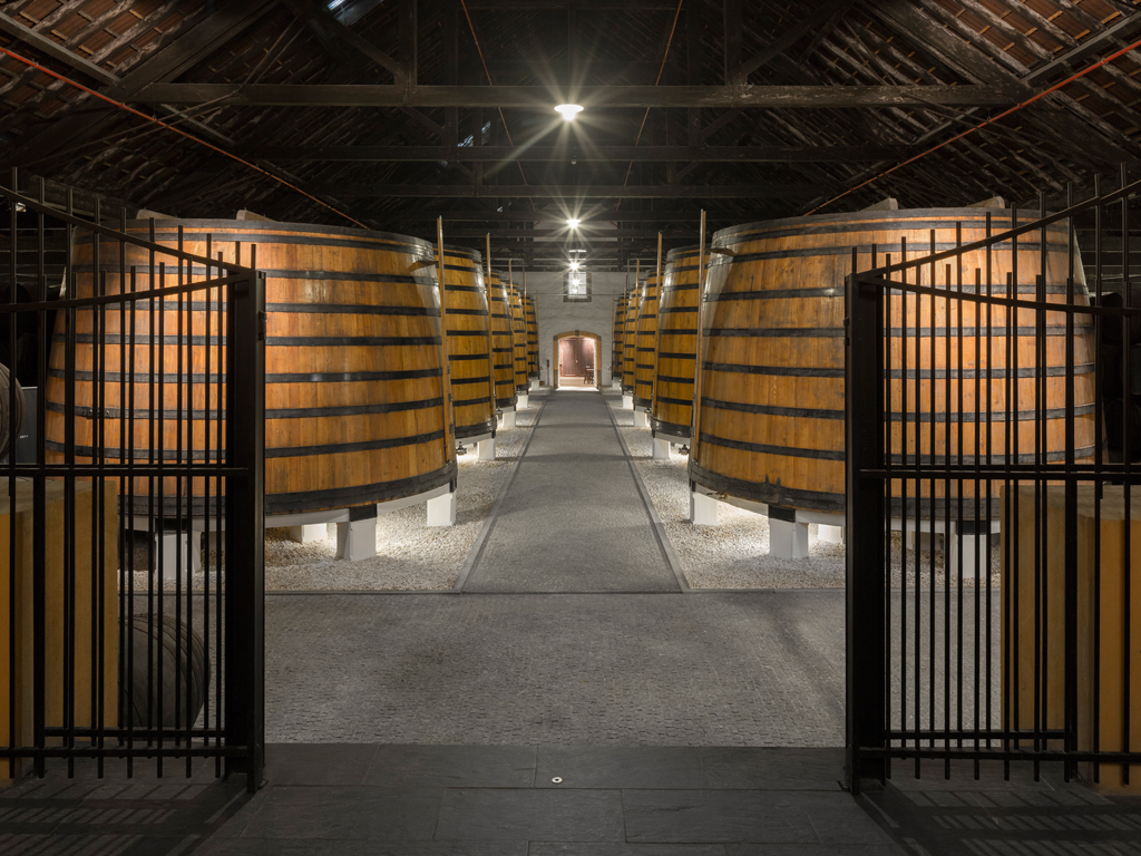 Grahams Cellar