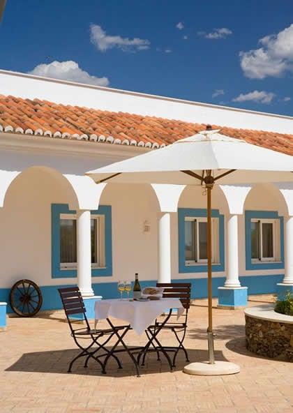 Herdade dos Grous; Restaurants in Beja; Wineries in Alentejo
