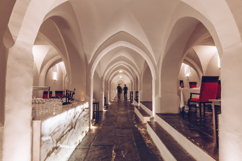 Hotel Restaurant Divinus