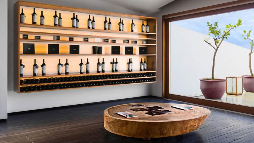 L'AND Vineyards; Wine Tasting in Alentejo; Wine and Food Tour in Alentejo; Wine Course Alentejo