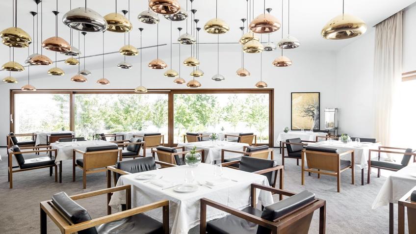 L'AND Vineyards Restaurant; Restaurants in Alentejo