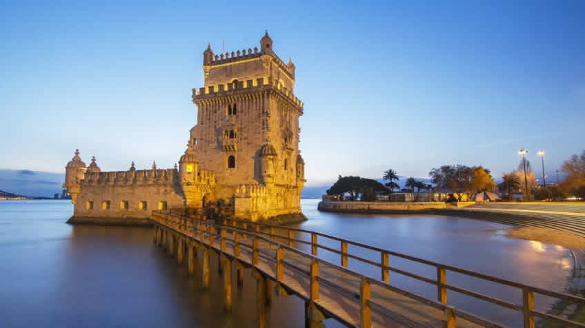 Wine and History Tour in Portugal