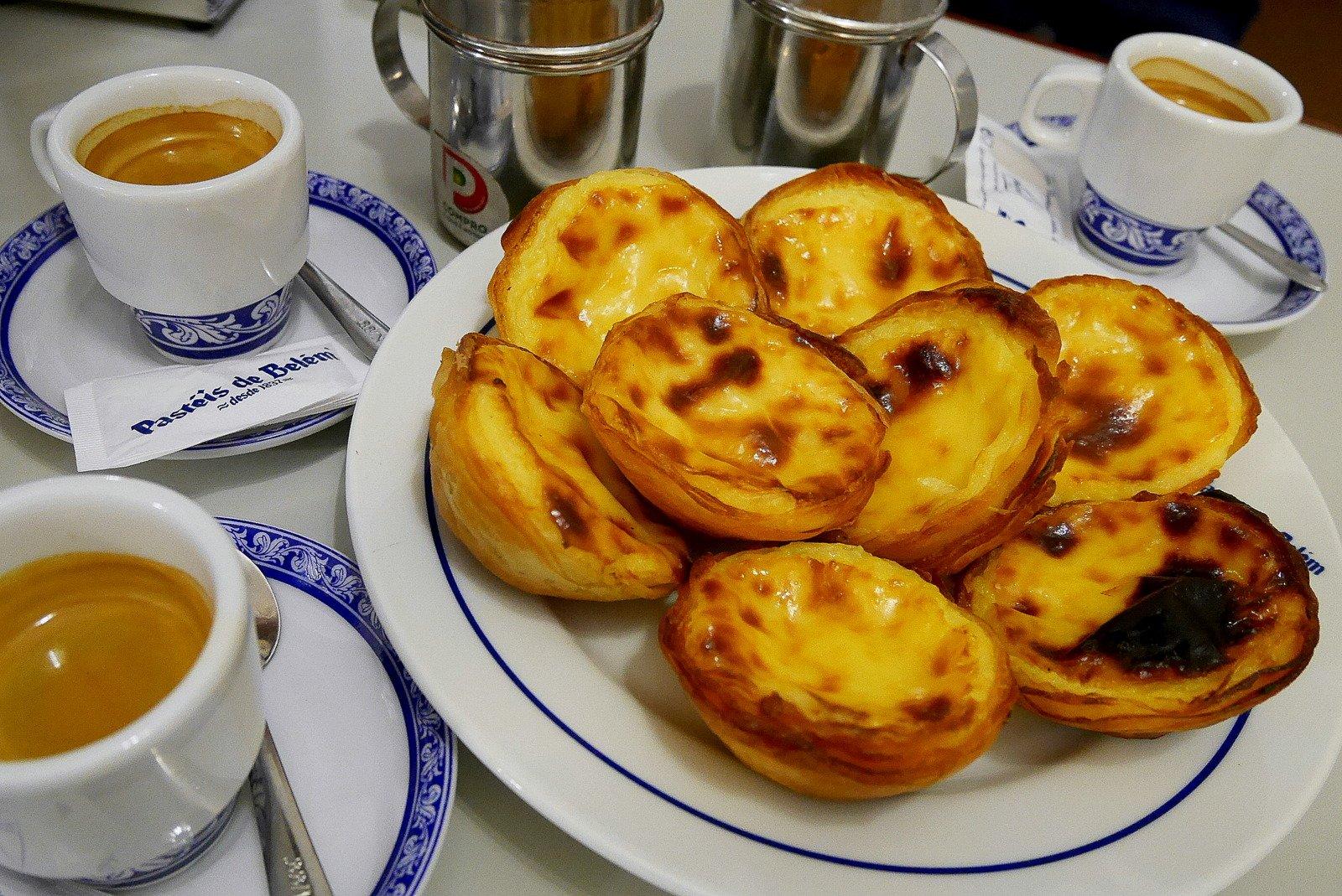Lisboa-Pasteis-Belem-pastry-lisbon