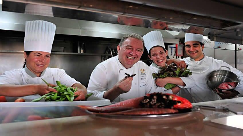 Herdade da Malhadinha Nova; Restaurants in Alentejo