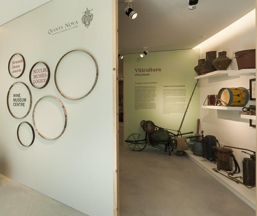 Museu-do-Douro-Quinta-Nova-NS-Carmo