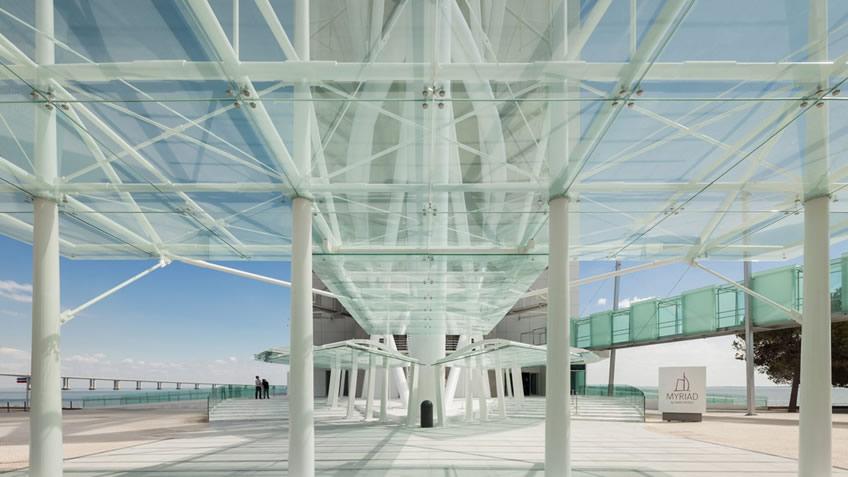 Myriad Hotel; Parque das Nações; Lisbon Tour; What to do around Lisbon;