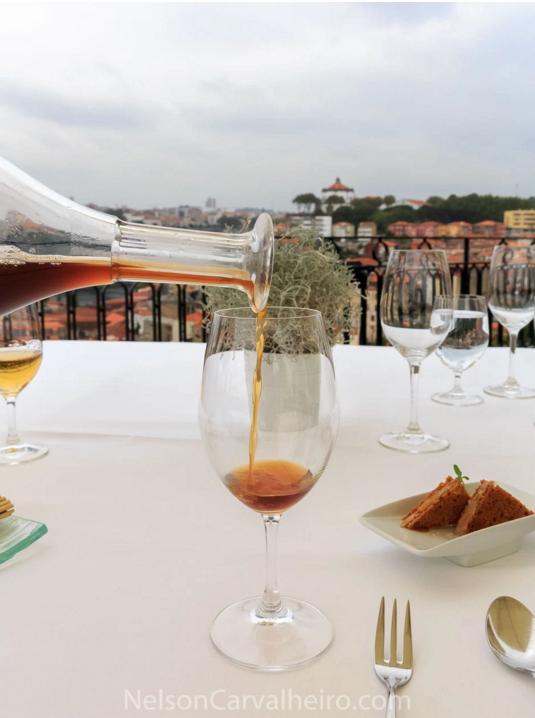 the yeatman, restaurant, portuguese cuisine, michelin star restaurant in portugal, chef ricardo silva, best restaurants in porto, best restaurants in portugal, best wine hotels in Portugal, best hotels in portugal