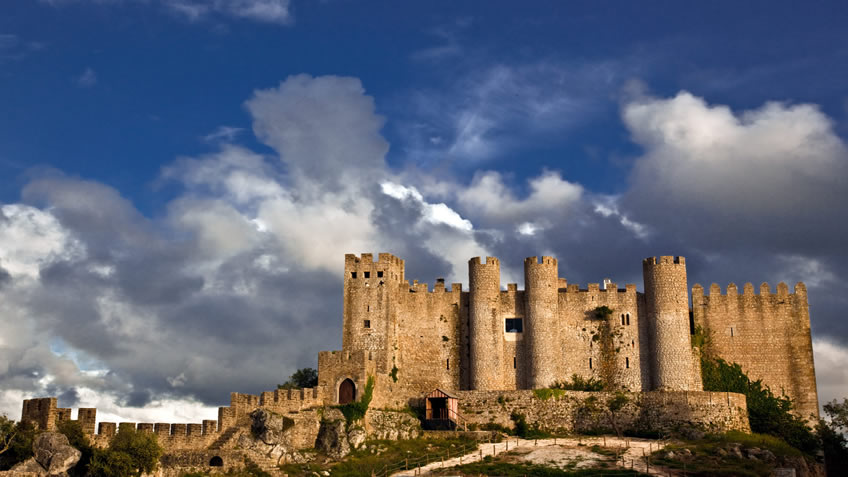 Obidos; Day trips from Lisbon; what to do around Lisbon