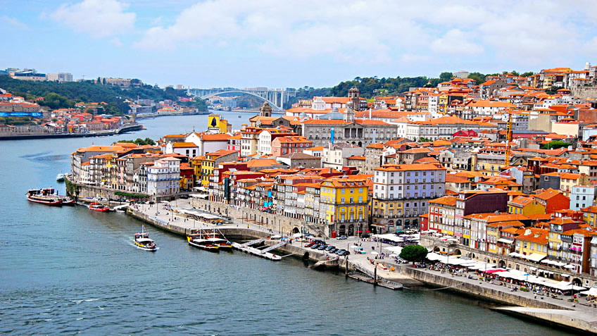 Porto; Wine Tour; Luxury Tour