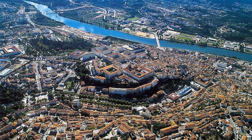 Portugal Wine Regions - Bairrada