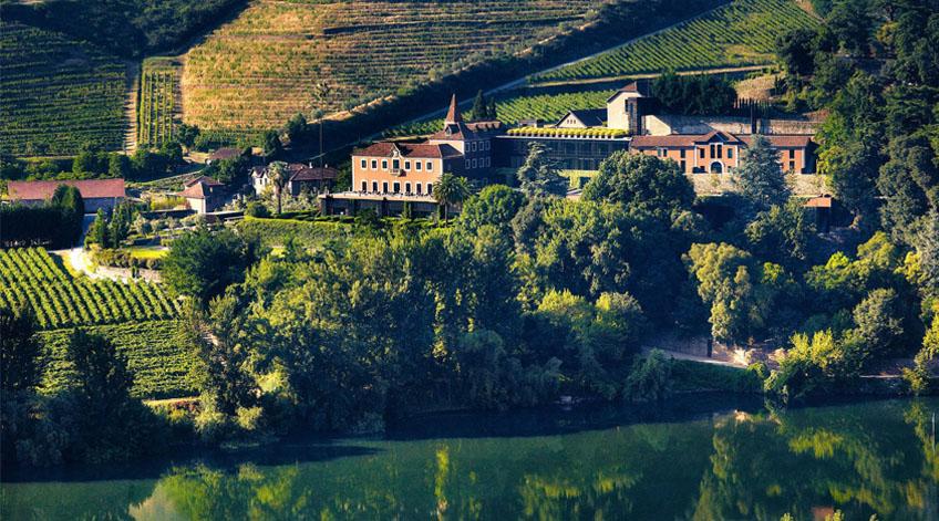 Portugal Wine Regions - Douro