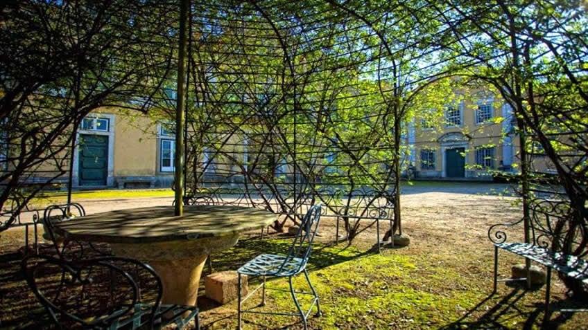 Quinta da Lagoalva; Wineries in Lisbon; Wine Tasting in Lisbon