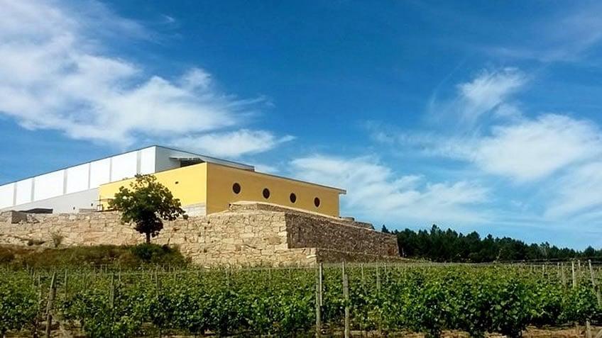 Quinta de Santa Cristina - Adega